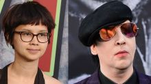 Charlyne Yi Accuses Marilyn Manson of Harassment, Racist Comments