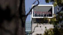 Toshiba Opens Strategic Review, Giving $1.4 Billion to Investors