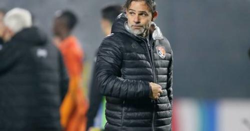 Foot - L2 - Marco Simone a-t-il un bilan si catastrophique en tant qu'entraîneur ?