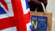 German govt accepts court ruling on Brexit, regrets looming divorce