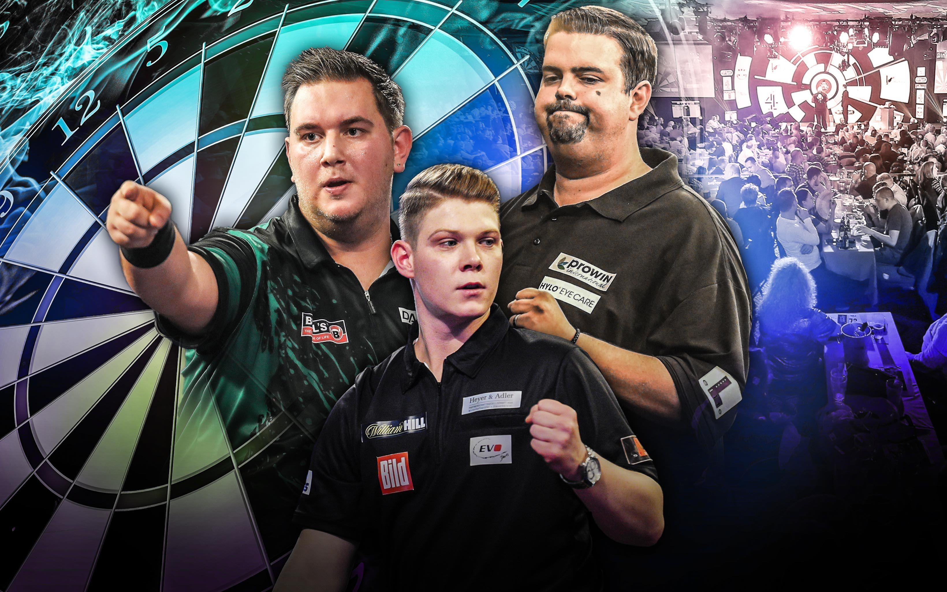 Sport1 De Darts