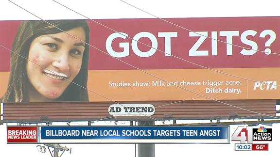PETA Targets Teens With Controversial Campaign