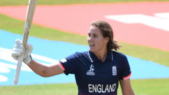 Women's World Cup final: Natalie Sciver ready to conquer India and personal demons as she leads England's charge