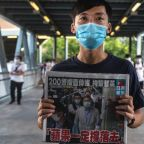 Apple Daily: The Hong Kong newspaper that pushed the boundary