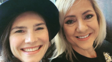 Amanda Knox and Lorena Bobbitt team up on behalf of 'shamed and vilified women'