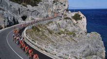 Cyclisme - Milan-San Remo passe à 299 kilomètres