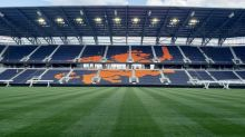 Trex Commercial Products Dazzles as Part of New TQL Stadium