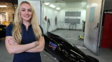 British bobsleigh driver attacks decision to cut funding for women's team