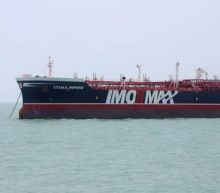 UK 'asked US not to sabre rattle over tanker seized by Iran'