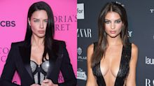 Why Adriana Lima and Emily Ratajkowski can both be feminists, no matter how much skin they show