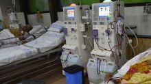 CVS Health Tests Home Dialysis System; DaVita, Fresenius Hit
