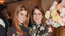 Princess Eugenie and Princess Beatrice's Bond