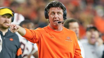 OSU AD says Gundy took pay cut volunarily