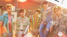 韓國男團 FT Island第六張迷你專輯最新宣傳照曝光
