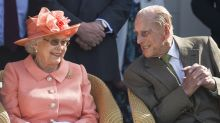 The Queen and Prince Philip set for a big move ahead of Buckingham Palace works