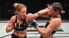 Holly Holm schools Irene Aldana in one-sided beatdown at Fight Island