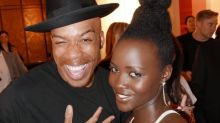 Lupita Nyong'o's hairstylist Vernon François explains the big mistake women with curly hair are making