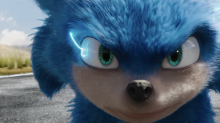 'Sonic the Hedgehog' trailer: Jim Carrey goes full supervillain against toothy video-game icon