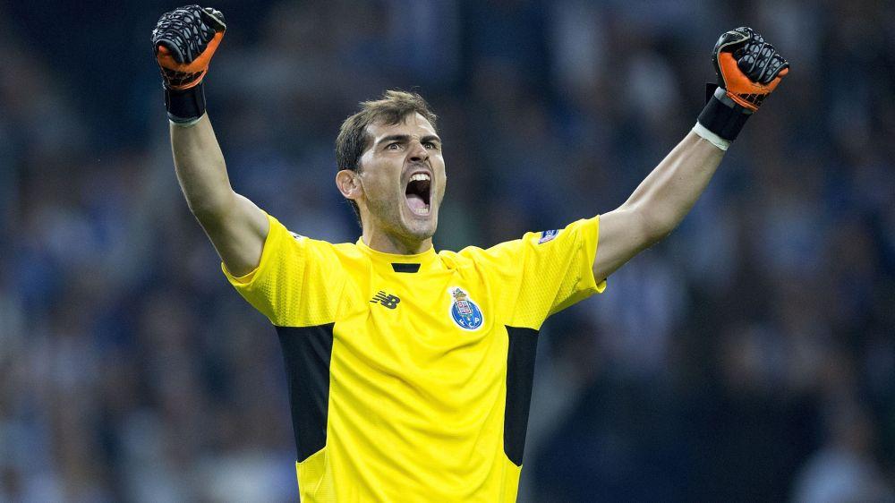 Un coach de Liga déconseille Casillas à l'OM