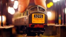 Hornby on track for up to 20% rise in sales