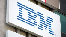 IBM Needs to Show Us It Can Succeed Before It's a Buy Again