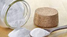 Bicarbonato de sodio: propiedades medicinales y uso culinario