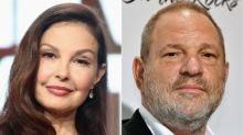 "Weinstein se refiere a ""pacto"" sexual con Ashley Judd en su defensa ante la corte"