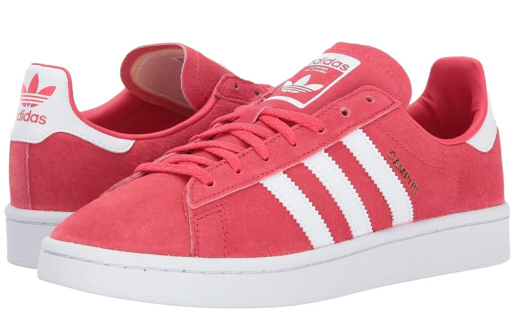 Trendy Adidas Sneakers Are as Low as $36 During Zappos' Summer Shoe Sale