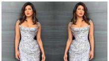 Ahead of Cannes Debut, Here are Priyanka Chopra's Best Red Carpet Looks