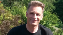 EXCLUSIVE: Chris Packham hits back at critics and insists he is not 'an extremist'