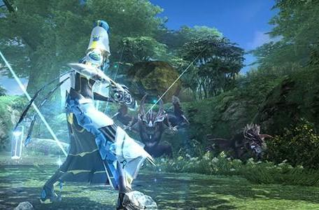 Phantasy Star Online 2's western release isn't a lost cause