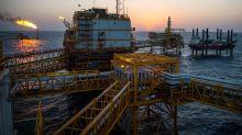 Oil Plummets in Worst Week Since 2008 Amid Coronavirus Panic