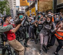 Joshua Wong: Hong Kong Cannot Prosper Without Autonomy