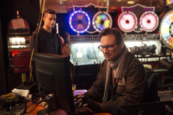 The many (surprisingly realistic) hacks of 'Mr. Robot'