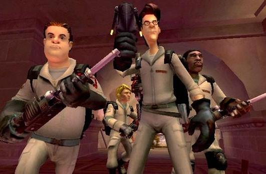 Dan Aykroyd prefers Ghostbusters for Wii, says romance got axed for gameplay