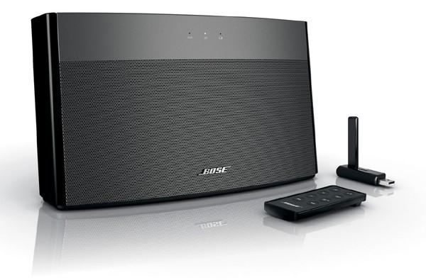 Bose intros SoundLink wireless music system, charges $550 with a straight face