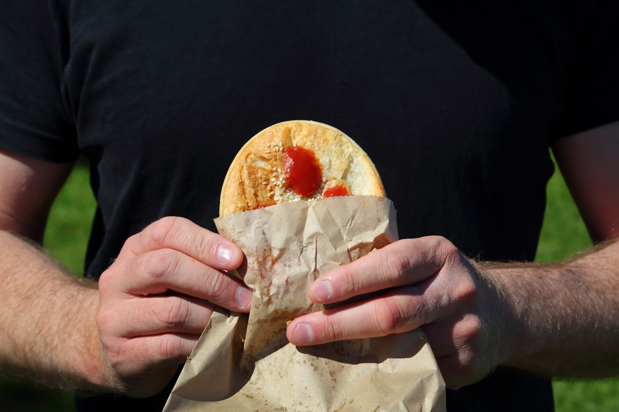 How to get your hands on a free meat pie tomorrow