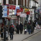 Government extends commercial eviction ban until March 2022 amid fears of 'debt time-bomb'