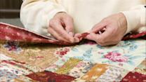 Scam Artist Targets Quilting Group