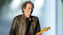 Rolling Stones make triumphant return to the stage in Chicago following Mick Jagger's surgery