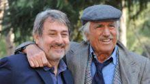 """Cinema, figlio Buzzanca rassicura: """"Papà tiene duro, è 'Highlando''"""