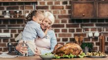 Dr. Fauci Issues Warning About Thanksgiving