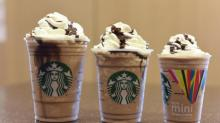 Starbucks Shrinks the Frappuccino in Attempt to Lure New Customers