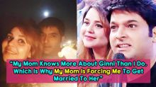 After Announcing His Marriage With Ginni Chathrath, Kapil Sharma Now Refuses To Marry