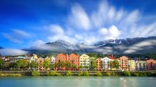 Thrills, lofty views and Austria's answer to cheesy chips – why Innsbruck is the perfect city for a summer break