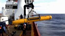 Malaysia Airlines Flight 370: Robotic submarine completes first full underwater search