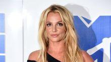 Britney Spears' underrated little black dress basically won the VMAs