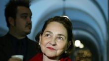 Aline Chretien shunned limelight but played influential role in private