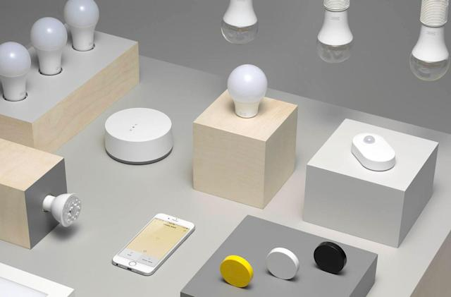 IKEA smart lights will play nicely with Apple HomeKit this fall (update)