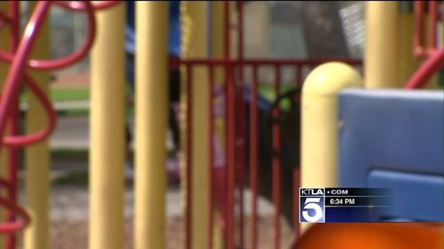 Warning Issued After High Lead Levels Found Near School, Homes